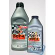 POLO DOT - 4 тормозная жидкость 1л.