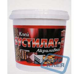 Клей Бустилат-Д 4,2 кг Дивоцвет