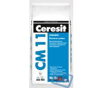 Церезит клей для плитки СМ11 5кг. (Ceresit)