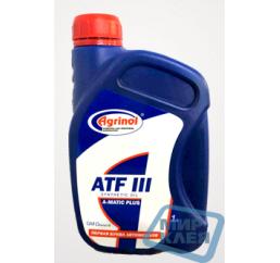 Масло моторное Агринол ATF-III 1л.
