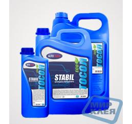 Тосол Eco Stabil -24С 10л. ТМ Автотрейд