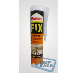 Момент FIX Power (быв. Монтаж МВ-100) 400г