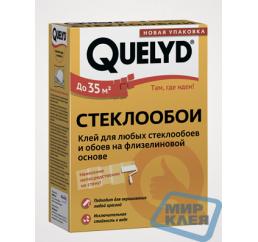 (Quelyd) Келид Cтеклообои - клей усиленного действия для всех видов стеклообоев, 500гр.