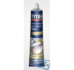 Клей для окон ПВХ Жидкий пластик Титан 200 мл. (Tytan)